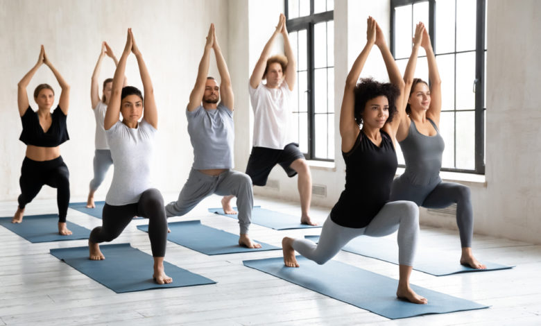 Photo of How Yoga Helps You Lose Weight and Maintain a Healthy Lifestyle
