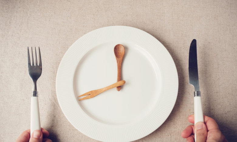 This is What Happens to Your Body During Intermittent Fasting