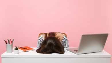 Photo of 9 Ways to Reduce Mental Exhaustion in the Workplace