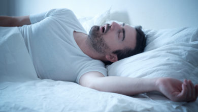 Photo of 7 Habits That Will Make You Have a Good Night's Sleep