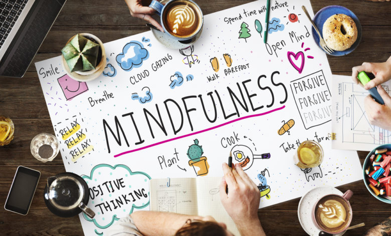 This Is What Happens When You Practice Mindfulness in Your Daily Life