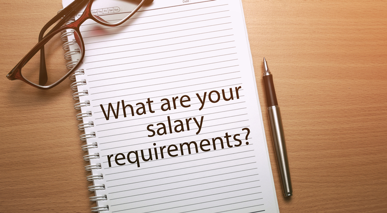 How to Answer Salary Expectation Questions and Make a Good Impression in a Job Interview