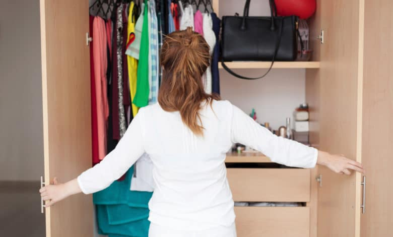 Photo of How to Have More Space in Your Closets