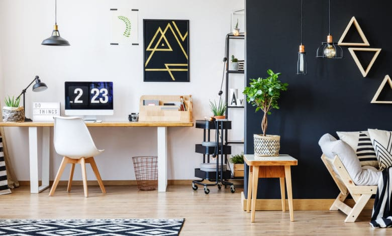 Photo of 7 Must-Haves in Your Home Office to Boost Productivity