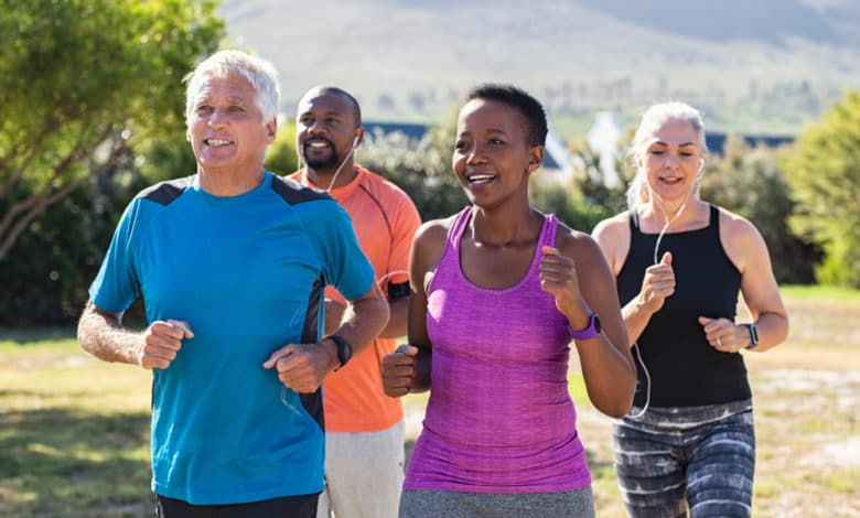 Photo of Healthy Aging: How Staying Active Combats Age-Related Brain Issues Quality level