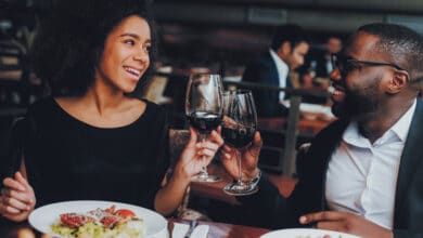 Photo of 5 Ways to Stick to Your Diet on a Date
